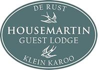 House-Martin-Guest-Lodge-De-Rust