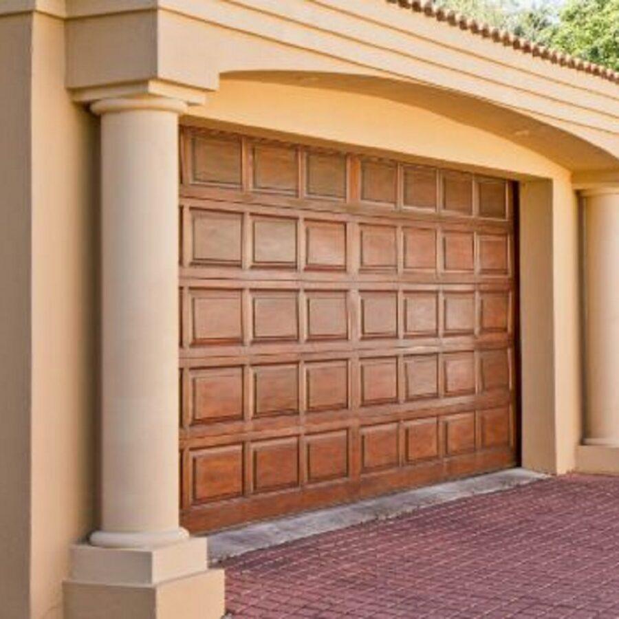 Double garage door installation - GP Garage Doors Repair Germiston.jpg