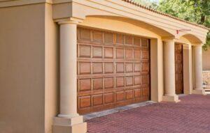 Double garage door installation - GP Garage Doors Repair Johannesburg (Sandton, Randburg, Roodepoort).jpg