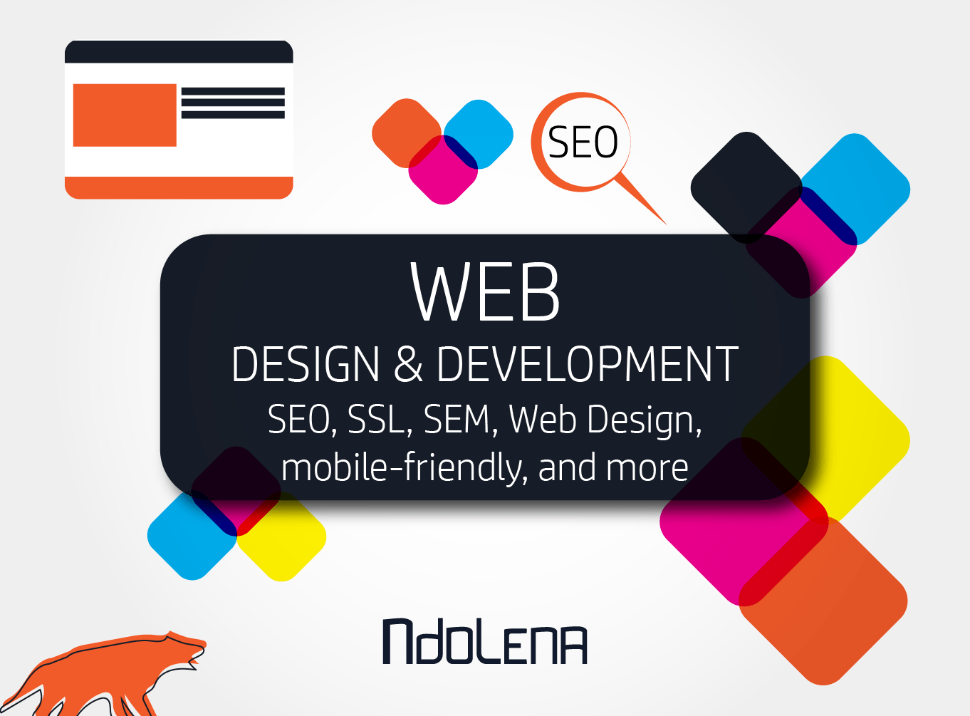 ndolena-web-design