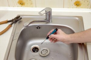 blocked sink Plumbers Network.jpg
